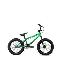 Mongoose Legion L16 Kids BMX Bike Green (2020)