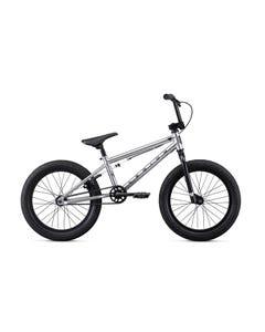 Mongoose Legion L18 Kids BMX Bike Silver (2020)
