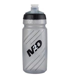 Bottle M2O Pilot 620ml Smoke/Black