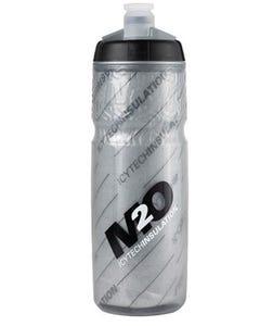 Bottle M2O Pilot 620ml Insulated Smoke/Black