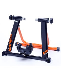 Trainer JetBlack M5 Magnetic with App | 99 Bikes