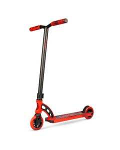 MGP MGO Shredder Stunt Scooter Red