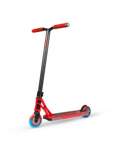 MGP MGX Stunt Scooter Black/Red