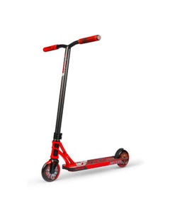Scooter Kids MGP MGX Pro Black / Red