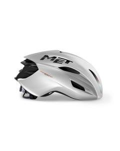 Helmets Met Manta MIPS White