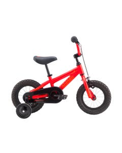 Merida Matts J12 Boys Bike Orange/Red (2020)