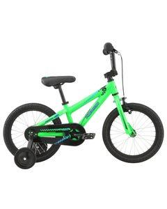 Merida Matts J16 Boys Bike Green/Black (2020)