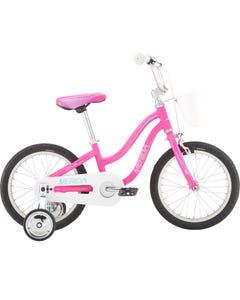 Merida Matts J16 Girls Bike Pink/Blue/White (2019)