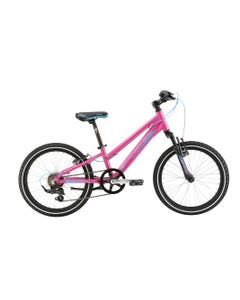 Merida Matts J20 Boys Bike Candy Pink/Light Blue (2021)