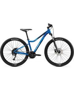 Merida Matts 7.20 Women's Mountain Bike Matt Cool Grey/Silver (2022)