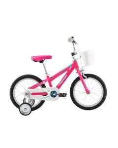 Merida Matts J16 Girls Bike Pink/Blue/White (2021)