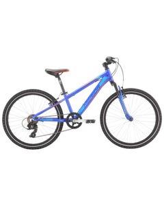 Merida Matts J24 Boys Bike Dark Blue/Red/Blue (2021)