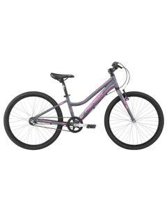 Merida Matts J24 Lite Girls Bike Anthracite/Pink (2021)