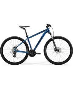 Merida Big Nine 15 Mountain Bike Blue/Black (2021)
