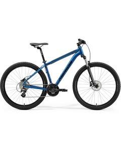 Merida Big Seven 15 Mountain Bike Blue/Black (2021)
