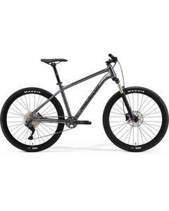 Merida Big Seven 200 Mountain Bike Anthracite/Black (2021)