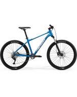 Merida Big Seven 200 Mountain Bike Blue/White (2021)
