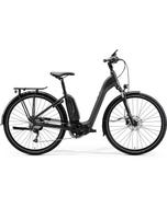 Merida eSpresso City 300 EQ 504Wh Electric Hybrid Bike Matt Anthracite/Black (2021)