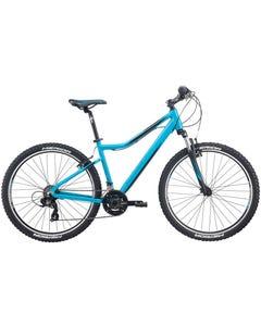 Merida Matts 6.5 V Women's Mountain Bike Glossy Teal Blue/Black (2021)