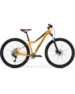 Merida Matts 7.70 Mountain Bike Orange/Red (2021)