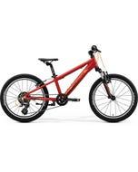 Merida Matts J20 Boys Bike Red/Orange/Black (2021)