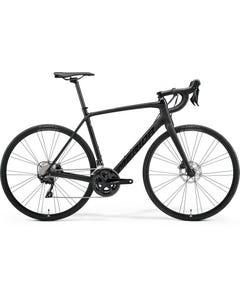 Merida Scultura 4000 Road Bike Glossy Anthracite/Matt Black (2021)