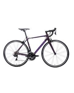 Merida Scultura Rim 400 Women's Road Bike Matt Dark Purple/Purple (2021)