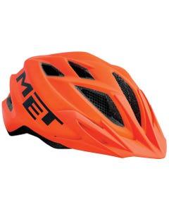 MET Crackerjack Helmet (Orange)