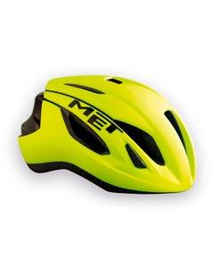 Met Strale Helmet (Yellow) | 99 Bikes