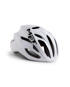 MET Rivale Helmet White