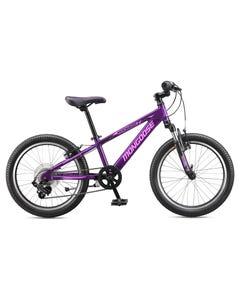 Mongoose21 Rockadile 20 F Purple