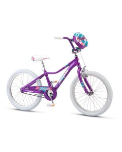 "Mongoose 20"" Ladygoose Girls Bike [Purple] (2017) | 99 Bikes"