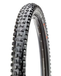 Maxxis Minion DHF Folding MTB Tyre EXO TR 27.5 x 2.50