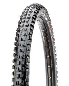 Maxxis Minion DHF MaxxTerra Folding MTB Tyre 3C EXO TR 27.5 x 2.50