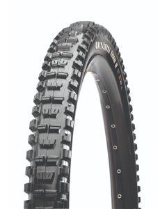 Maxxis Minion DHR II Folding MTB Tyre 3C DD TR