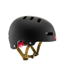 Bluegrass Super Bold Helmet Black/Red