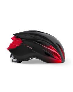 Helmets Met Manta MIPS Black/Red