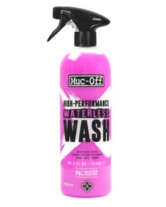 Muc-Off Cleaner Waterless Wash 750ml