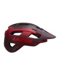 Helmet Lazer Chiru Matte Red