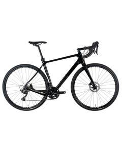 Norco Search XR C Gravel Bike Black/Silver (2021)