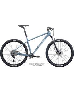 Norco Storm 2 27 Mountain Bike Blue/Grey (2021)