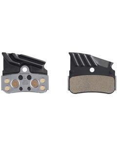Shimano N04C Fined Metal Pad & Spring