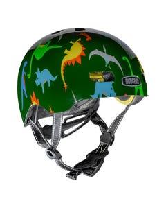 Nutcase Baby Nutty Dino Mite Baby MIPS Helmet