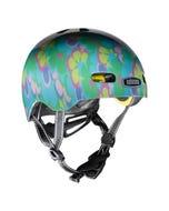 Nutcase Baby Nutty Petal Metal Baby MIPS Helmet