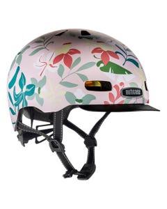 Nutcase Little Nutty Leaf It Youth MIPS Helmet