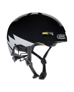 Nutcase Street Darth Lightnin' MIPS Helmet