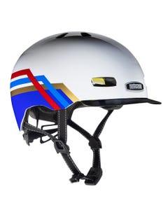 Nutcase Street Vantastic Notion MIPS Helmet with Visor