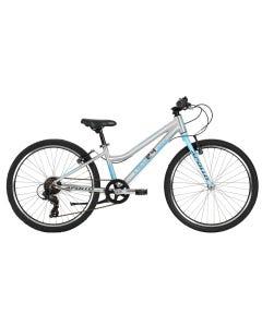 Neo 24 7s Kids Bike Sky Blue/Charcoal (2020)