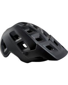 MET Terranova MIPS Helmet Black/Matt Glossy