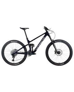 Norco Sight C2 27 SRAM Mountain Bike Purple/Silver (2021)